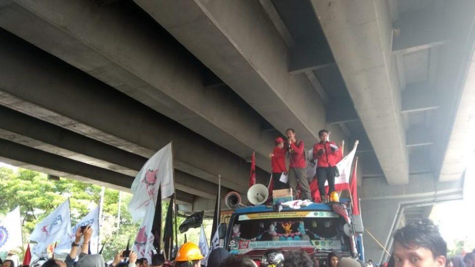 LBH Makassar – Mayday 2019